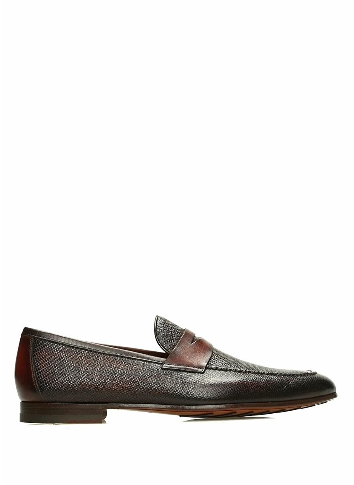 Magnanni Ayakkabı 101321602 E Loafer – 879.0 TL